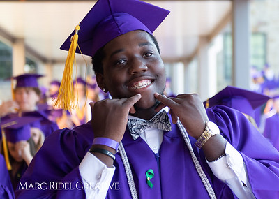 Broughton Class of 2019 Senior Assembly. May 28, 2019. MRC_8816
