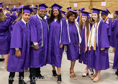 Broughton Class of 2019 Senior Assembly. May 28, 2019. 750_3447