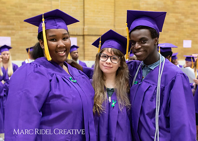 Broughton Class of 2019 Senior Assembly. May 28, 2019. 750_3434