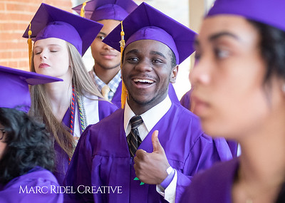 Broughton Class of 2019 Senior Assembly. May 28, 2019. MRC_8819