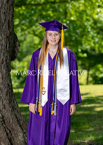 Broughton Park and Morehead Cain Scholars. May 7, 2020. MRC_6460
