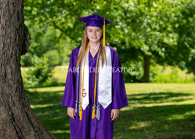 Broughton Park and Morehead Cain Scholars. May 7, 2020. MRC_6463
