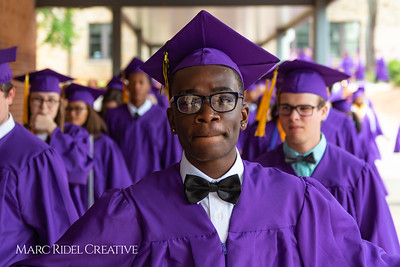Broughton graduation. June 8, 2018.