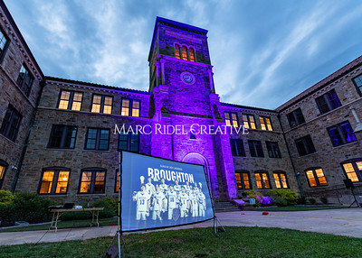 Broughton senior bell tower slideshow. June 7, 2021