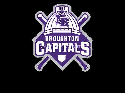 Broughton Baseball 2018