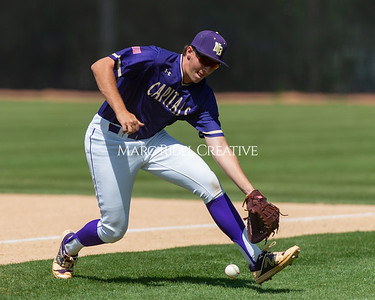 Broughton baseball at the Bobby Murray Invitational at Holly Springs High School. April 18, 2019. D4S_7253