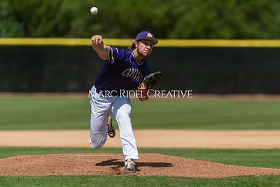 Broughton baseball at the Bobby Murray Invitational at Holly Springs High School. April 18, 2019. D4S_7283