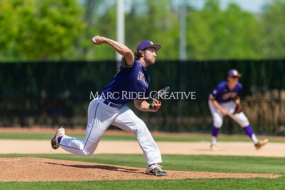 Broughton baseball at the Bobby Murray Invitational at Holly Springs High School. April 18, 2019. D4S_7300