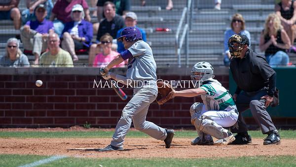 Broughton varsity baseball at Cardinal Gibbons. April 27, 2019. D4S_3333