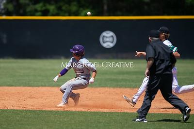 Broughton varsity baseball at Cardinal Gibbons. April 27, 2019. D4S_3423