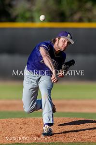 Broughton varsity baseball vs Enloe. March 26, 2019. D4S_5063