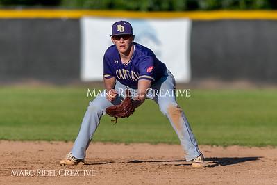 Broughton varsity baseball vs Enloe. March 26, 2019. D4S_5085