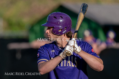 Broughton varsity baseball vs Enloe. March 26, 2019. D4S_4997