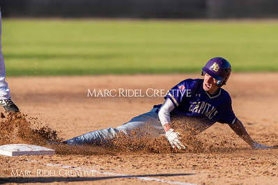 Broughton varsity baseball vs Enloe. March 26, 2019. D4S_4953
