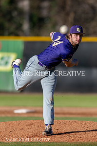 Broughton varsity baseball vs Enloe. March 26, 2019. D4S_5021