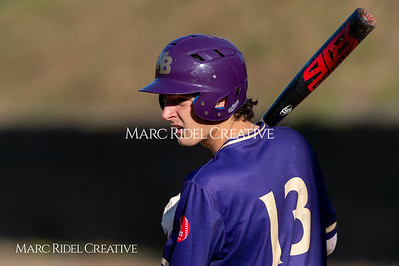 Broughton varsity baseball vs Enloe. March 26, 2019. D4S_4939