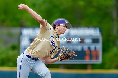 Broughton baseball vs Athens Drive in the Bobby Murray Invitational at Millbrook High School. April 18, 2019. D4S_8532