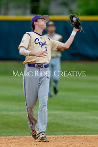 Broughton baseball vs Athens Drive in the Bobby Murray Invitational at Millbrook High School. April 18, 2019. D4S_8547