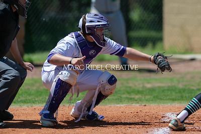 Broughton JV baseball vs Cardinal Gibbons. April 27, 2019. D4S_3057