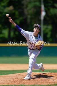 Broughton JV baseball vs Cardinal Gibbons. April 27, 2019. D4S_3043