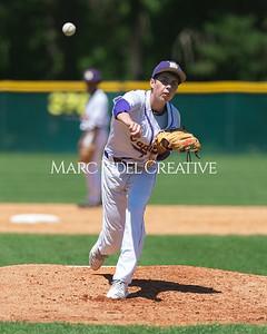 Broughton JV baseball vs Cardinal Gibbons. April 27, 2019. D4S_3105