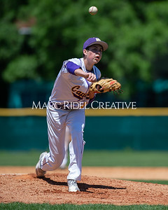Broughton JV baseball vs Cardinal Gibbons. April 27, 2019. D4S_3196