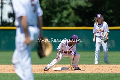 Broughton JV baseball vs Cardinal Gibbons. April 27, 2019. D4S_3046