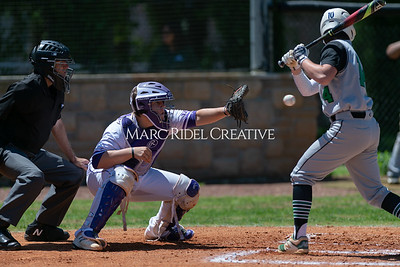 Broughton JV baseball vs Cardinal Gibbons. April 27, 2019. D4S_3059