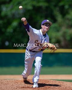 Broughton JV baseball vs Cardinal Gibbons. April 27, 2019. D4S_3199