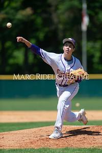 Broughton JV baseball vs Cardinal Gibbons. April 27, 2019. D4S_3038