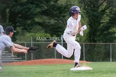 Broughton varsity baseball vs Cardinal Gibbons. April 11, 2019. MRC_6384