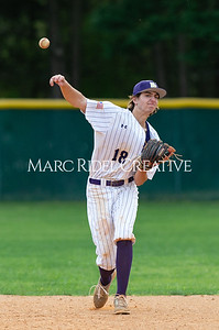 Broughton varsity baseball vs Cardinal Gibbons. April 11, 2019. D4S_6526