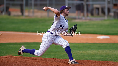 Broughton varsity baseball vs Cardinal Gibbons. April 11, 2019. D4S_6633