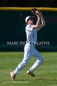 Broughton varsity baseball vs Enloe. March 28, 2019. D4S_7104