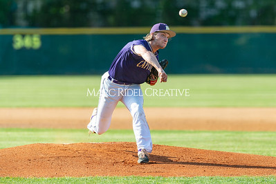 Broughton varsity baseball vs Jack Britt. NCHSAA 4A playoffs - Round 1. May, 6, 2019. D4S_1475