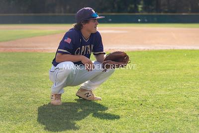 Broughton varsity baseball vs Jack Britt. NCHSAA 4A playoffs - Round 1. May, 6, 2019. 750_2679