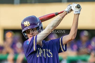 Broughton varsity baseball vs Jack Britt. NCHSAA 4A playoffs - Round 1. May, 6, 2019. D4S_1513