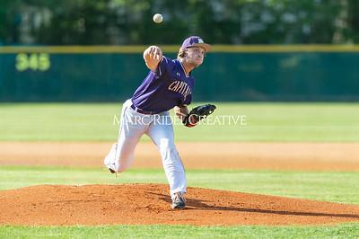 Broughton varsity baseball vs Jack Britt. NCHSAA 4A playoffs - Round 1. May, 6, 2019. D4S_1470