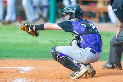 Broughton varsity baseball vs Jack Britt. NCHSAA 4A playoffs - Round 1. May, 6, 2019. D4S_1488