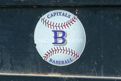 Broughton varsity baseball vs Jack Britt. NCHSAA 4A playoffs - Round 1. May, 6, 2019. 750_2689