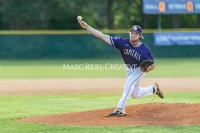 Broughton varsity baseball vs Jack Britt. NCHSAA 4A playoffs - Round 1. May, 6, 2019. D4S_1456