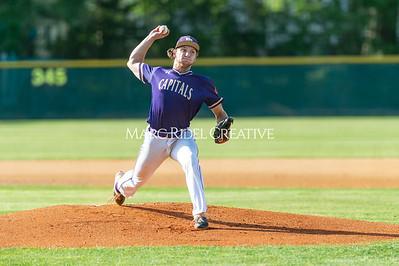 Broughton varsity baseball vs Jack Britt. NCHSAA 4A playoffs - Round 1. May, 6, 2019. D4S_1469
