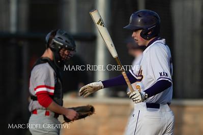 Broughton JV baseball v Middle Creek. March 7, 2019. D4S_4503