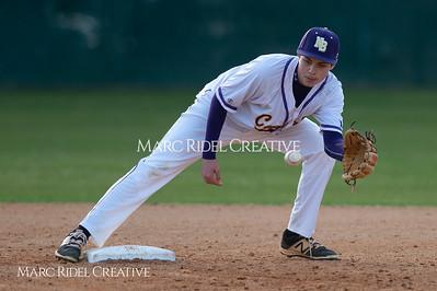 Broughton JV baseball v Middle Creek. March 7, 2019. D4S_4547