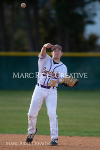 Broughton JV baseball v Middle Creek. March 7, 2019. D4S_4530