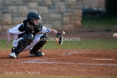 Broughton JV baseball v Middle Creek. March 7, 2019. D4S_4543