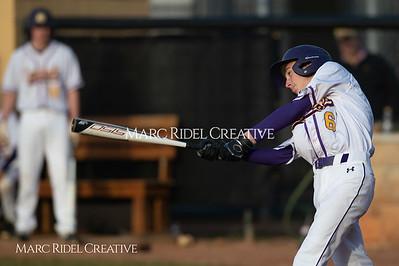 Broughton JV baseball v Middle Creek. March 7, 2019. D4S_4496