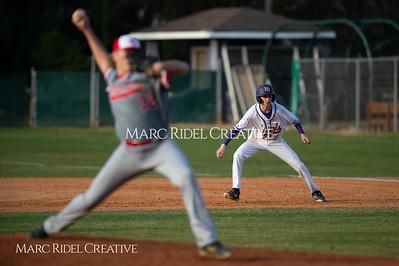 Broughton JV baseball v Middle Creek. March 7, 2019. D4S_4515