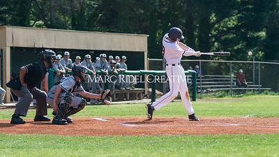 Broughton JV baseball vs Millbrook. April 30, 2019. D4S_6179