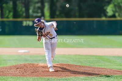 Broughton JV baseball vs Millbrook. April 30, 2019. D4S_6254